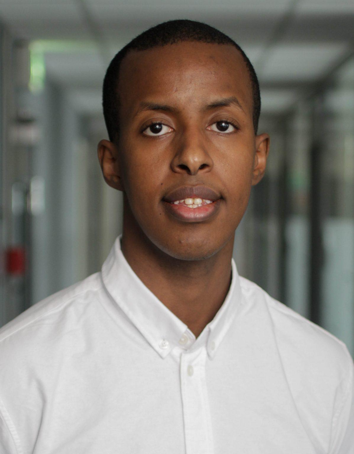 Mahamud Ismail