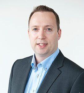 Jan Roger Nysæter, Prosjektkoordinator hos CSO Partner
